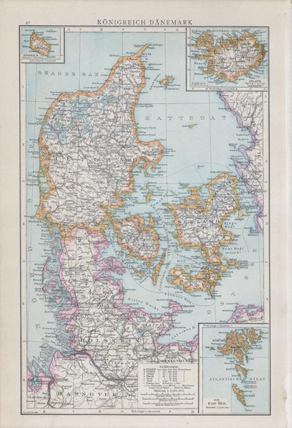 Danemarca1864