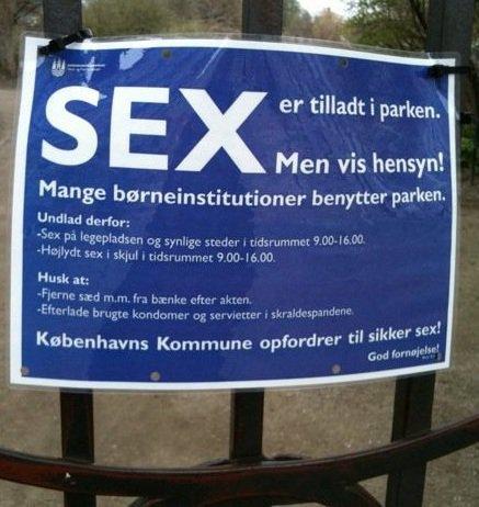 sex protejat